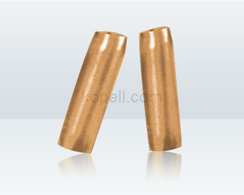 High Strength Ground Rod Couplings